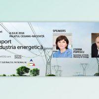 Servicii suport pentru industria energetică