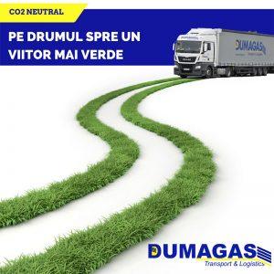 Dumagas Green Future