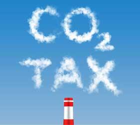 Taxa pe carbon pentru produsele importate din SUA