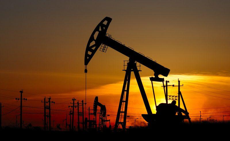 O noua crestere pentru petrol