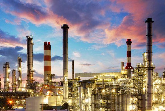 Emisiile pentru sectorul energetic au stagnat