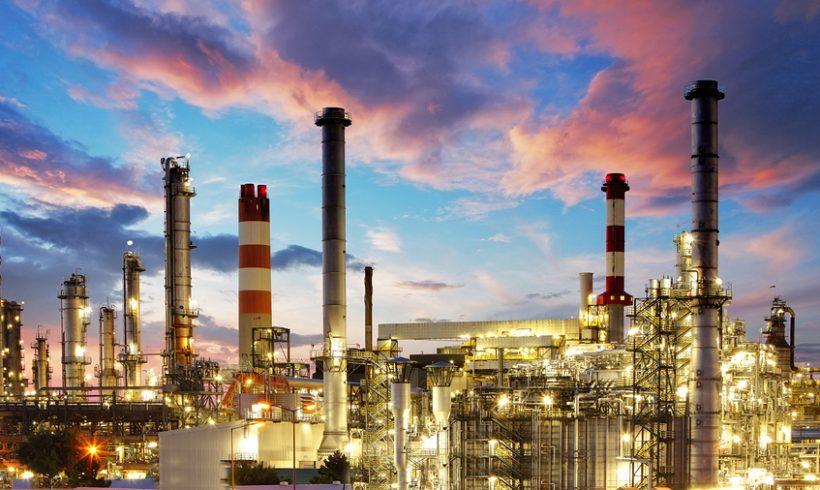 Emisiile pentru sectorul energetic au stagnat in 2016
