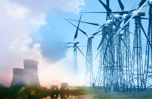 Emisiile sectorului energetic eliminate complet pana in 2060