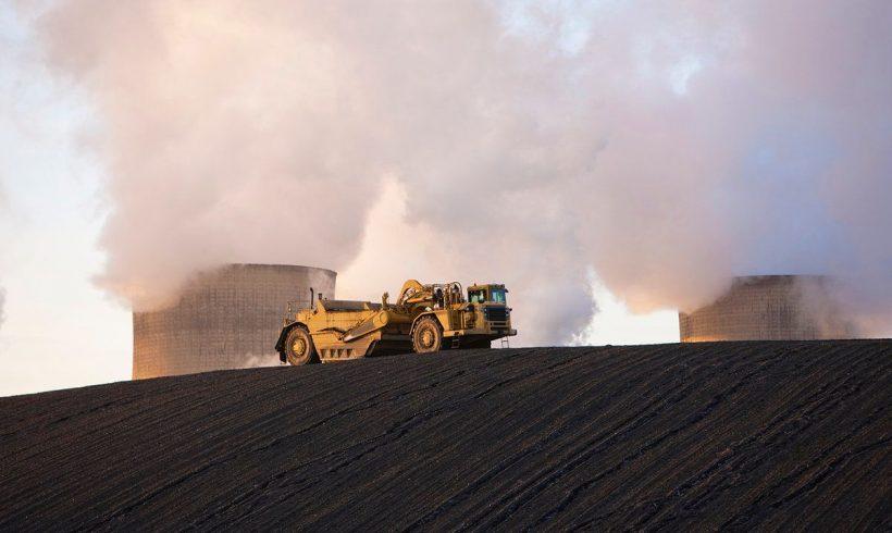 Eurelectric spune NU construirii de noi centrale pe baza de carbune