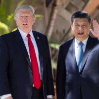 Schimbarile climatice nu au fost discutate in cadrul intalnirii bilaterale Trump – Jinping