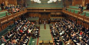 Comitet din Parlamentul Marii Britanii solicita ramanerea in EU ETS cel putin pana in 2020