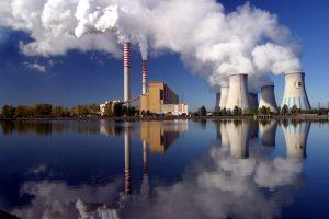 Eurostat- emisiile de CO2 din  arderea combustibililor fosili au scazut cu 0,4%
